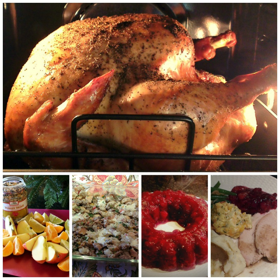 Turkey Roasting