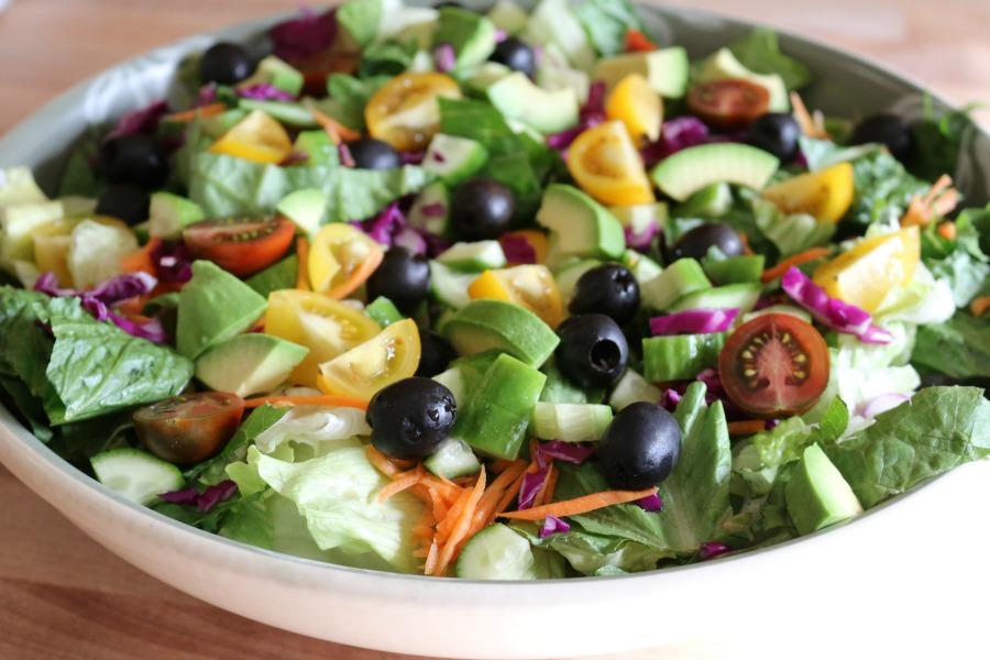 The Perfect Tuna Salad