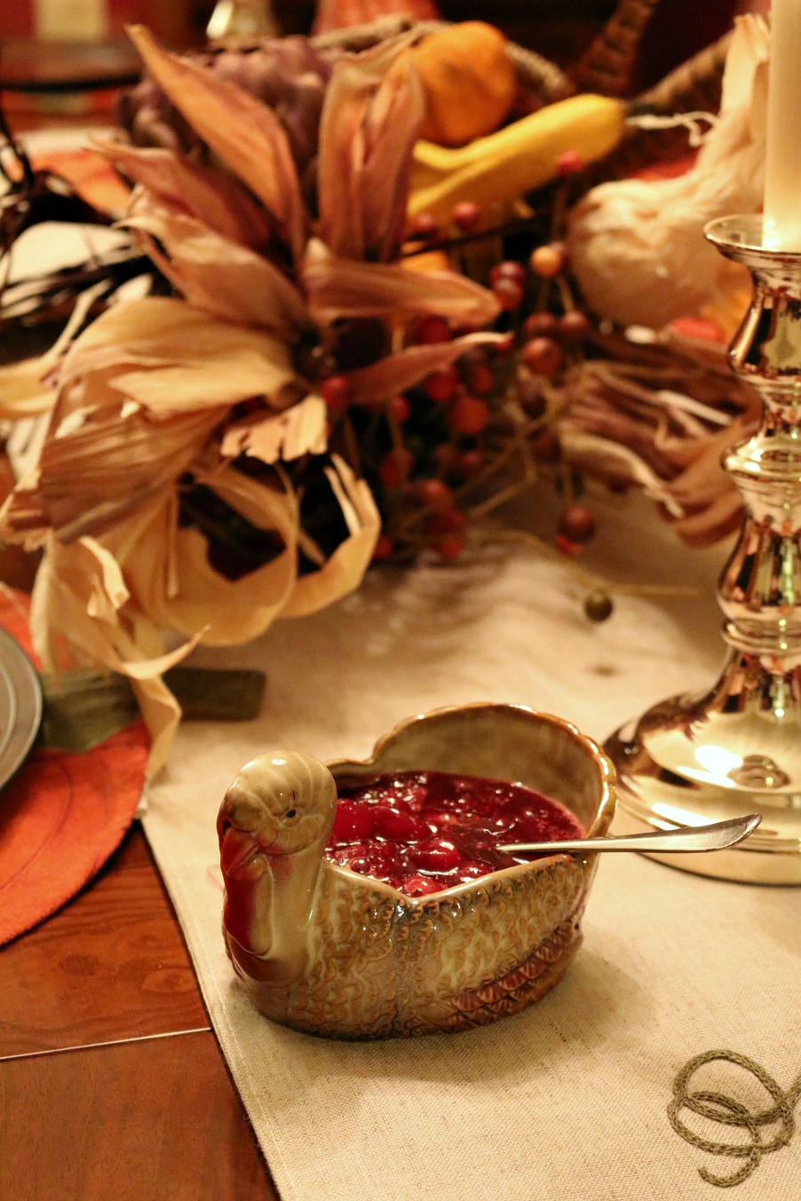 Thanksgiving or any holiday - this is the best cranberry sauce hands down!